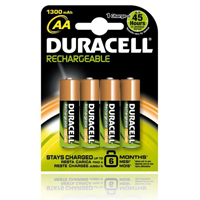 Duracell StayCharged Paristot