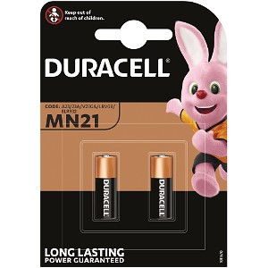 Duracell MN21-paristo 2 Pack