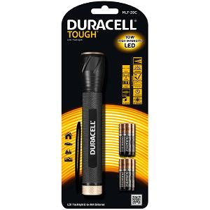 Duracell Tough Multi-Pro Torch