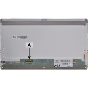 "ThinkPad W530 2447 15.6"" WUXGA 1920X1080 LED Matte"