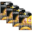Duracell Plus Power AAA 32 kpl