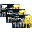 Duracell Ultra Power AA, 24 kpl